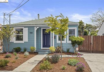 1348 66Th St BERKELEY, CA 94702