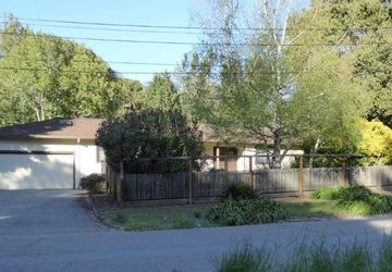 17 Castle Rock Avenue Woodacre, CA 94973