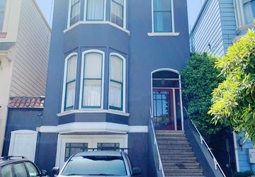 1523 Golden Gate Avenue San Francisco, CA 94115