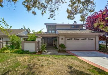 1010 Pizarro Lane FOSTER CITY, CA 94404