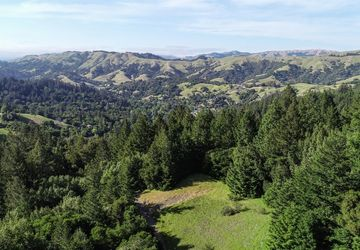 1 Summit Drive Woodacre, CA 94973