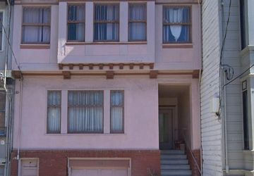 126 Cole Street San Francisco, CA 94117
