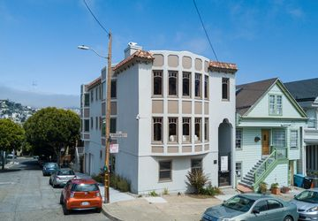 232 Prospect Avenue San Francisco, CA 94110