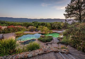880 Westridge Drive PORTOLA VALLEY, CA 94028