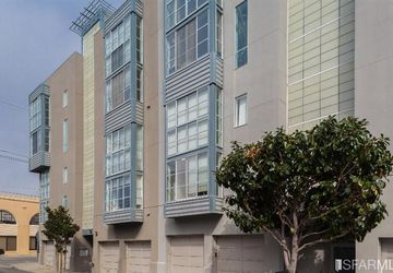 5 Lucerne Street # D San Francisco, CA 94103