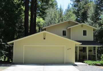 2741 Primrose Drive Willits, CA 95490