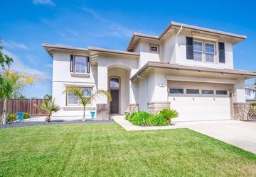 14 Truman Court American Canyon, CA 94503