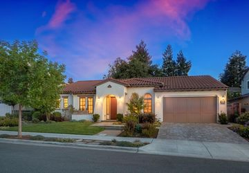 181 Mansfield Drive Mountain View, CA 94040