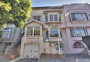 730 10th Avenue San Francisco, CA 94118