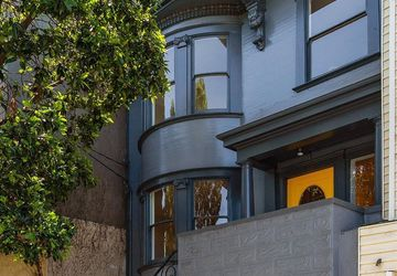 1049 Stanyan Street San Francisco, CA 94117