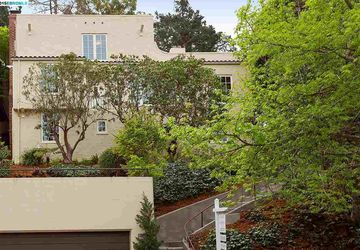 2900 GARBER ST BERKELEY, CA 94705