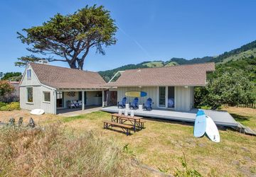 8 Jose Stinson Beach, CA 94970