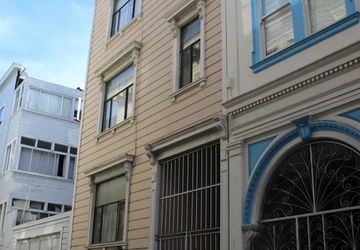 42-46 Jasper Place San Francisco, CA 94133