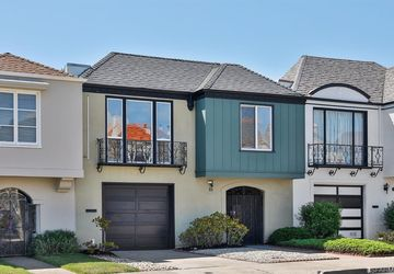 83 Forest View Drive San Francisco, CA 94132