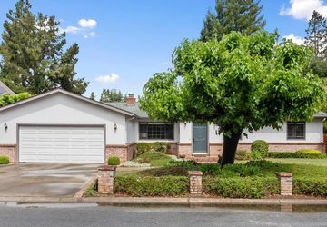 1349 Isabelle Avenue Mountain View, CA 94040
