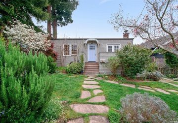 64 Locust Avenue Mill Valley, CA 94941