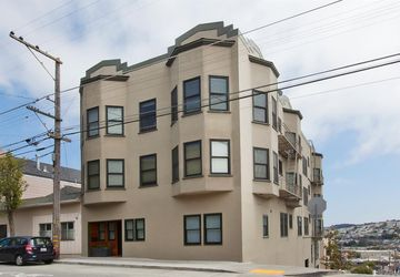 201 Roanoke Street San Francisco, CA 94131