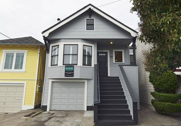 219 Gennessee Street San Francisco, CA 94112