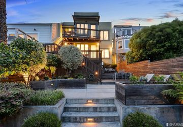 325 Laidley Street San Francisco, CA 94131
