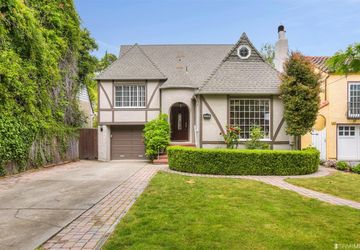 1536 Columbus Avenue Burlingame, CA 94010