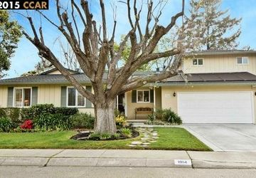 1914 ELOISE AVE PLEASANT HILL, CA 94523