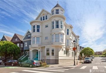 591 Waller Street San Francisco, CA 94117