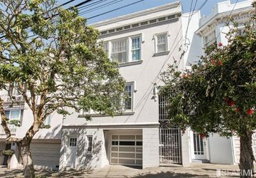 782 16th Avenue San Francisco, CA 94118