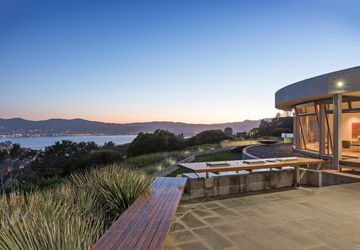28 Meadow Hill Drive Tiburon, CA 94920