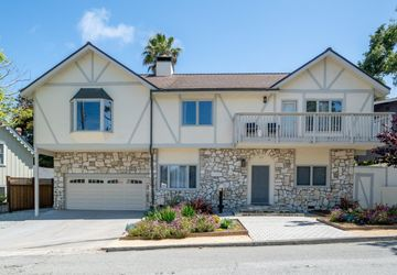 135 Pacific Avenue PACIFIC GROVE, CA 93950