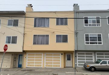 1289-1291 48th Avenue SAN FRANCISCO, CA 94122