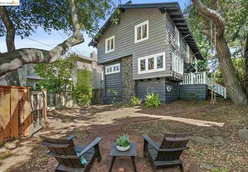 2834 Forest Ave BERKELEY, CA 94705