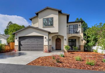 454 Buena Vista Avenue Redwood City, CA 94061