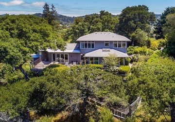 62 Rancheria Road Kentfield, CA 94904