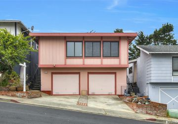 66 Parnell Avenue Daly City, CA 94015