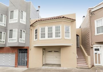 571 34th Avenue San Francisco, CA 94121