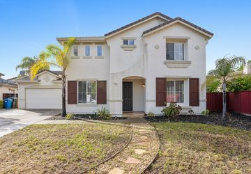 4511 Triple Crown Court Antioch, CA 94531