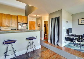 88 Hoff Street, # 105 San Francisco, CA 94110
