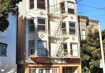 1376 Church Street San Francisco, CA 94114