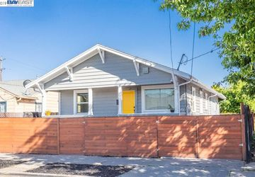 1264 92nd Ave Oakland, CA 94603