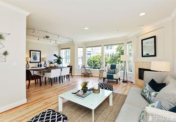 163 Wood Street # 1 San Francisco, CA 94118