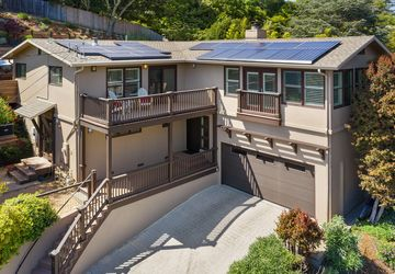 4 Millay Place Mill Valley, CA 94941