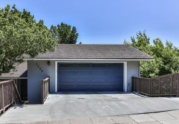 1249 North RD BELMONT, CA 94002
