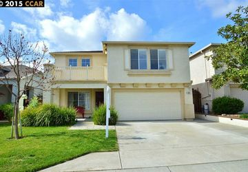 523 ROSS CIR MARTINEZ, CA 94553