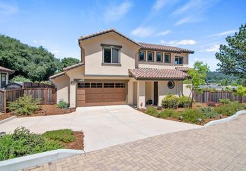 363 Collado Drive SCOTTS VALLEY, CA 95066