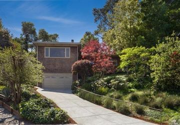 22 Morning Sun Avenue Mill Valley, CA 94941