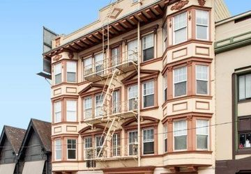 2128 Van Ness Avenue San Francisco, CA 94109