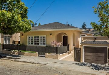 210 Sunnyside Avenue Piedmont, CA 94611