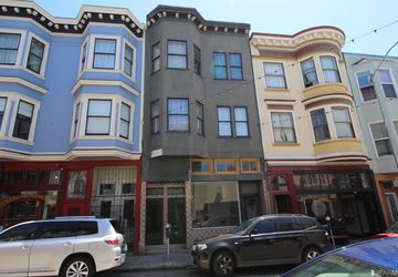 1534-1538 Grant Avenue San Francisco, CA 94133