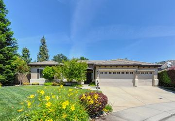 1706 Dashwood Drive Roseville, CA 95747
