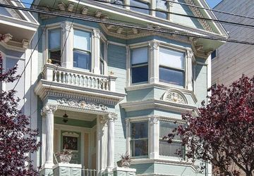 1236-1240 Willard Street San Francisco, CA 94117